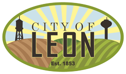 City of Leon, Iowa